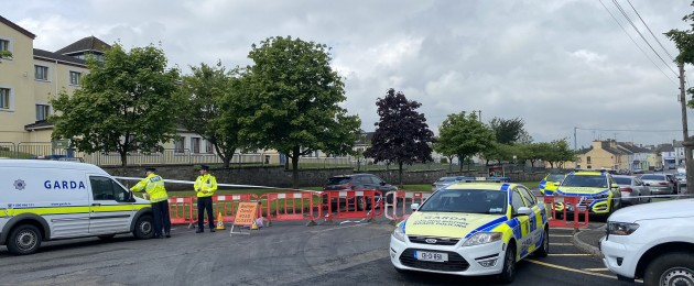 Garda Colm Horkans remains due to return home to Mayo on