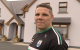 Kevin Cassidy is involved with the Kellogs GAA Cúl camps this year.