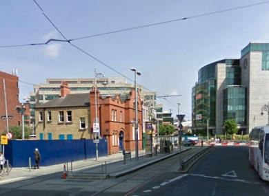 Store Street, Dublin 1