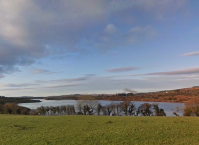 Lough Keel, Co Donegal