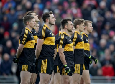 Dr Crokes: Round 1 match v Templenoe will be streamed (file photo).