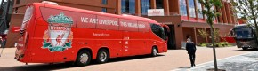 LIVE: Liverpool v Aston Villa, Premier League