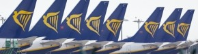 'Closed for business': Ryanair takes aim at travel quarantine as it cuts 1,000 Ireland-UK flights