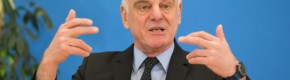 WHO's David Nabarro: 'I am very worried about the next six months'