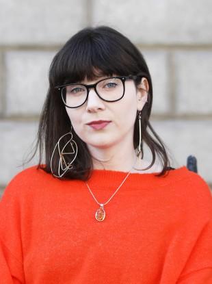 Niamh Ní Dhomhnaill (file photo).