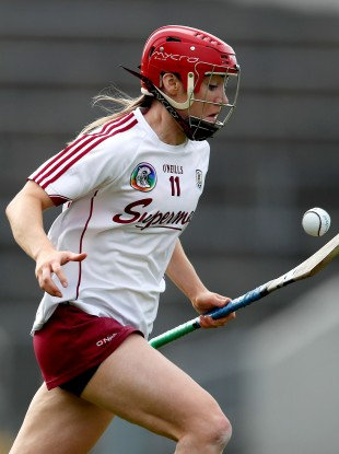 Galway's Catriona Cormican.