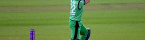 Ireland complete famous win over world champions England in third ODI