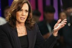 Senator Kamala Harris will become a key part of Joe Biden's campaign.