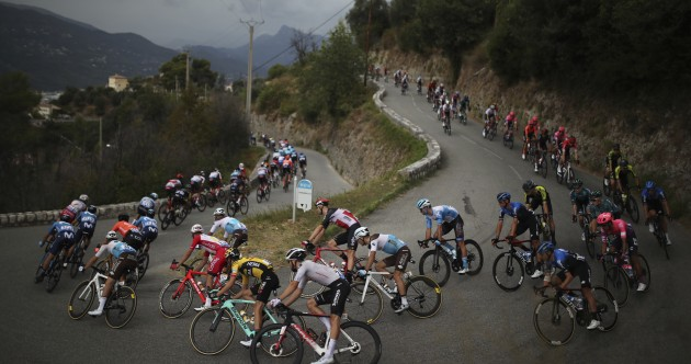 Kristoff sees off Sagan and Bennett in opening stage of Le Tour