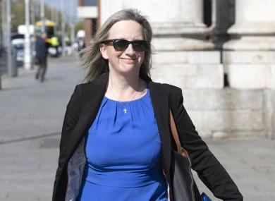 File photo - Gemma O'Doherty