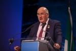 GAA president John Horan.