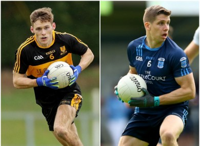 Gavin White and Lee Keegan enjoyed victories today.