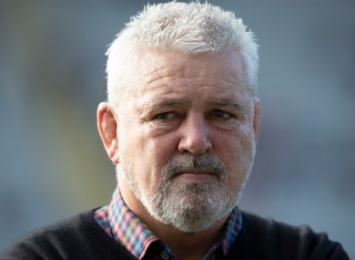Gatland's Chiefs have yet to win in Super Rugby Aoteroa.