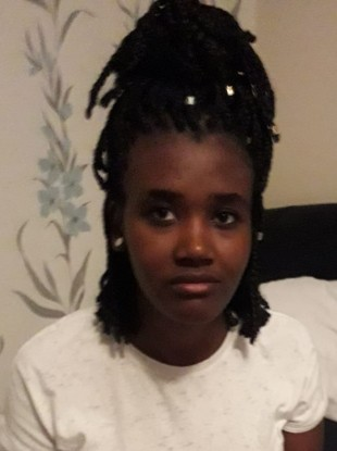 Selam Tesfaye is missing from Templeogue.
