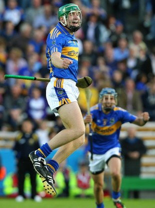 Noel McGrath continues to be central to the Tipperary hurling cause.