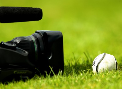 The Munster minor games cost €5 each to live-stream.
