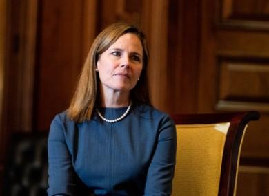 Judge Amy Coney Barrett will face questions from senators this week.