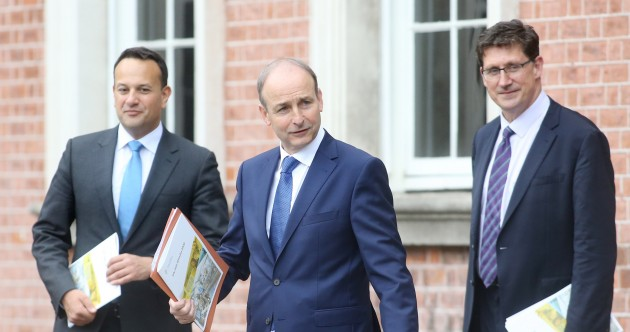 Cabinet agrees to impose nationwide Level 5 restrictions for six weeks