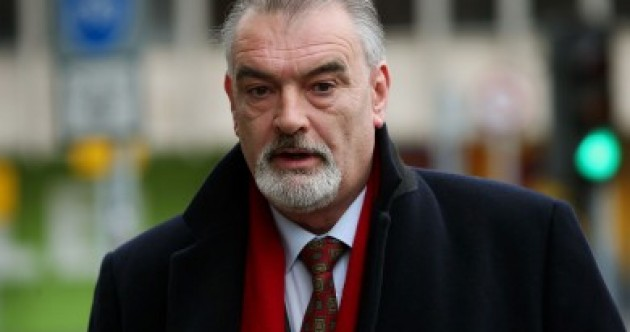 State will not appeal decision refusing to surrender Ian Bailey to French authorities