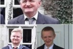 Tadgh O'Sullivan and his sons Mark and Diarmuid were found dead yesterday.