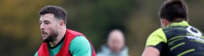 Henshaw starts at 13 as Farrell named on Ireland bench for France clash