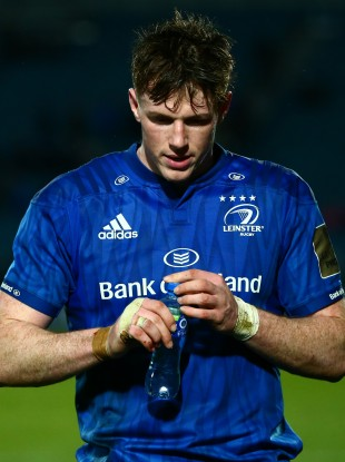 Baird will miss the games against Italy and France (file photo).