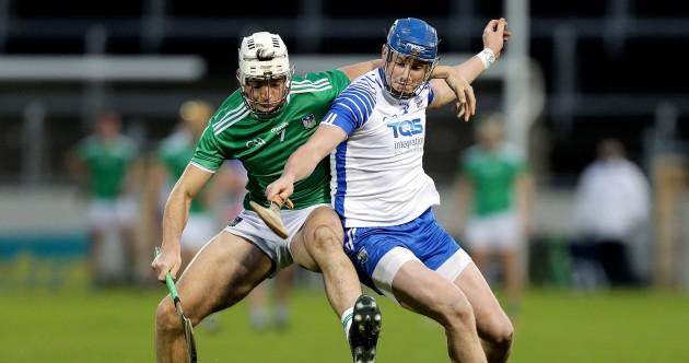 As it happened: Limerick v Waterford, Munster SHC final
