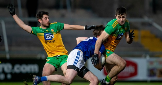 As it happened: Donegal v Cavan, Ulster senior football final