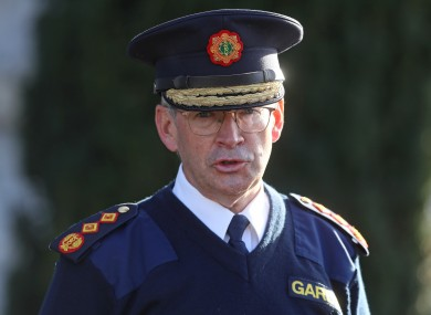 Garda Commissioner Drew Harris has promoted 50 sergeants to the rank of inspector to fill urgent vacancies.