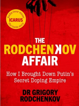 Rodchenkov's story was also told in the 2017 documentary Icarus.