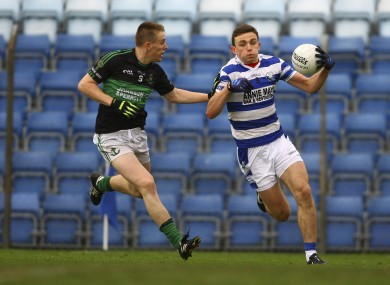 Nemo Rangers and Castlehaven are still to play the 2020 Cork senior final.
