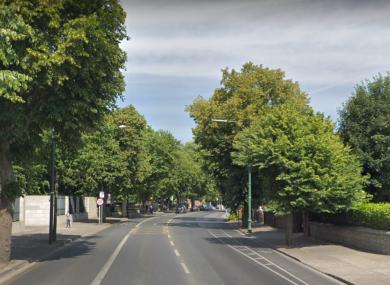 Merrion Road, Dublin 4