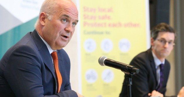 Coronavirus: 60 deaths and 3,231 new cases confirmed in Ireland