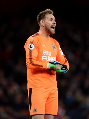 New chapter: Rob Elliot.