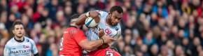 Ulster sign prodigiously-talented Fiji lock Leone Nakarawa