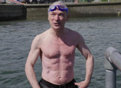 Dublin Bay North TD Richard Bruton.