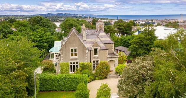 Charm and grandeur abound at this luxurious Wicklow mansion for €2.65m