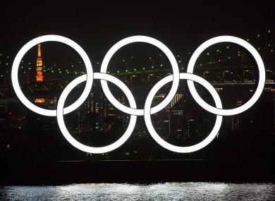 The Olympics may soon be returning to Australia.