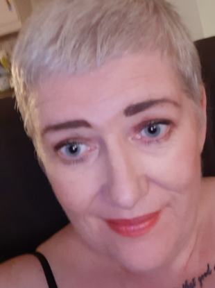 Sinéad Buckley