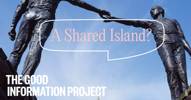 Ireland's big question: What could a shared island look like?