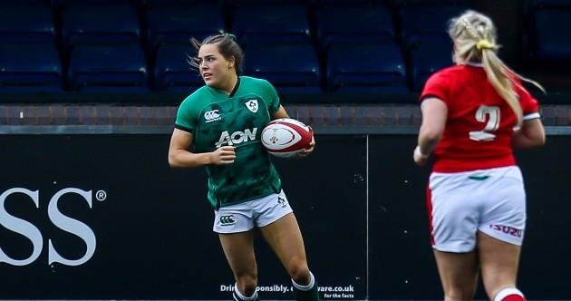 As it happened: Wales v Ireland, Women's Six Nations
