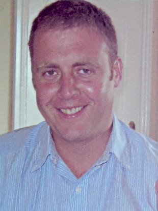 Adrian Donohoe was shot dead in 2013