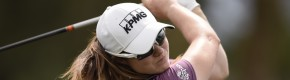Tie for second earns Leona Maguire $125k in Hawaii in LPGA Tour career best finish