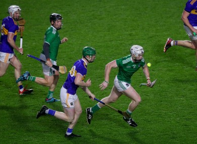 Tipperary and Limerick are set to meet in the Allianz Hurling League opener.