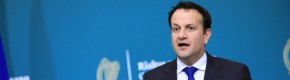 Younger with no underlying vulnerabilities may have second Pfizer dose delayed, says Varadkar