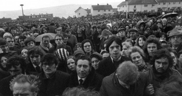 Court awards over €300,000 to family of only woman shot and injured on Bloody Sunday in 1972