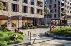 City living at its finest: Luxury apartments in the heart of the action in Dublin's Docklands