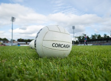 There will be no All-Ireland minor ladies football championship in 2021.
