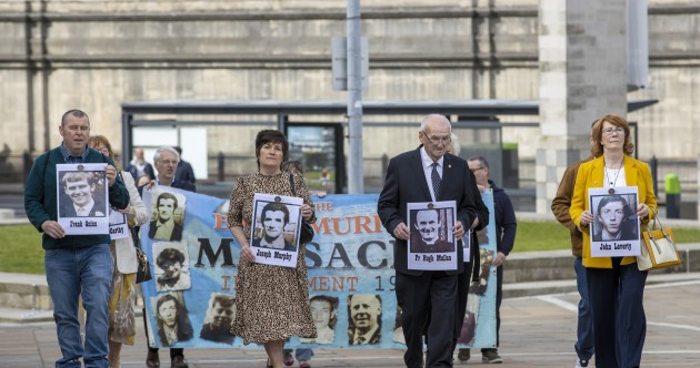Ballymurphy inquests: Use of lethal force by British Army in 1971 shootings 'not justified', coroner rules