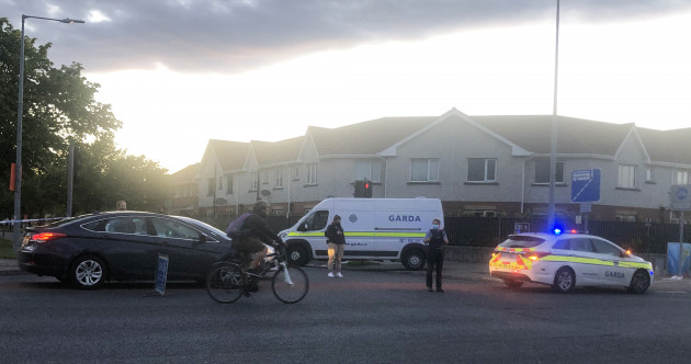 'This is real life. This is tough': Garda chief praises bravery of two detectives shot during Blanchardstown siege